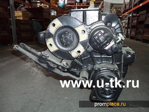 Редуктора , раздаточные коробки и мосты для автомобиля Урал