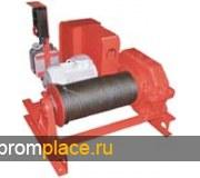 Продам со склада в Екатеринбурге электрические лебедки