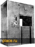 Пресс для холодного выдавливания металлов К25.002