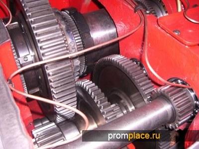 Вал 16К40.70.152 (Для станков 16К40, 16Р40)
