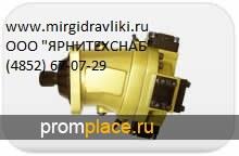 Насос-мотор МГП 112/32