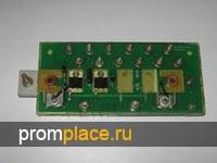 Блок транзисторов А-2 (генератор ГС-Б), Блок выпрямителей А1 (до 100 кВт, до 200-315 кВт),   Реле РЭП 11-440-380В     в Екатеринбурге и Москве