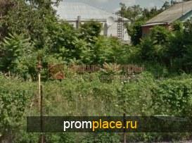 Продам земельный участок, Рашпилевская, Центр