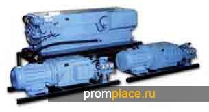 Маслостанция СНД 200-32