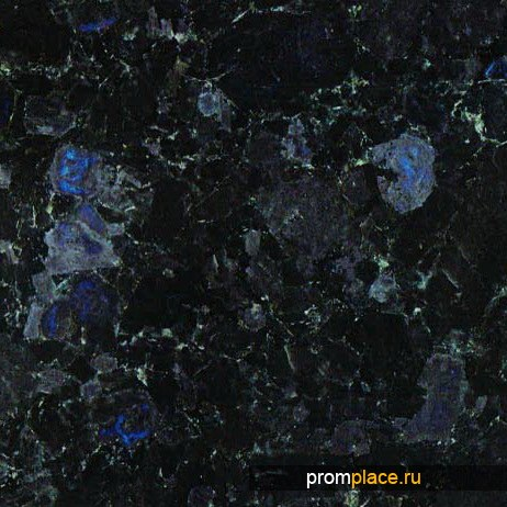 Лабрадорит/Extra Blue