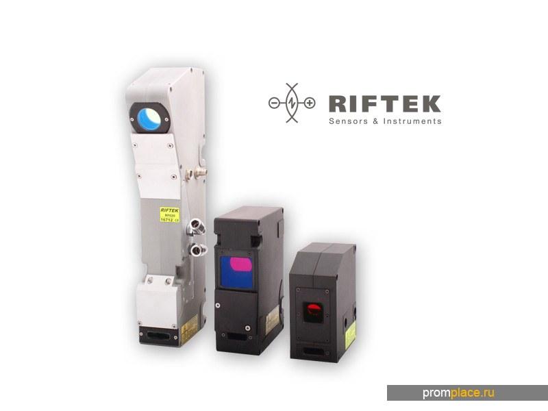 2D лазерные сканеры Серия РФ620