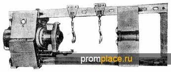Пресс насадочный двухсторонний П0135