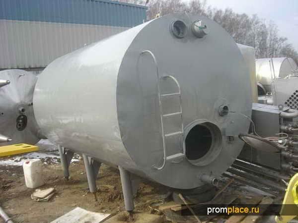 Продаю Ёмкость нержавеющая В2-ОМГ-10