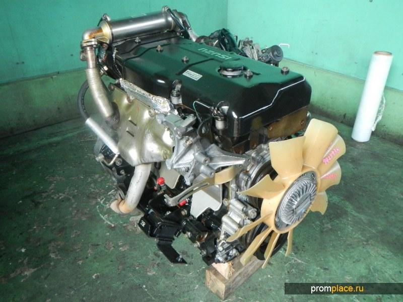 Двигатели Mazda 4НG1, 4НF1, TM, TF, SL, HA, XA, VS, WL, ZB и запчасти к ним в одном месте!