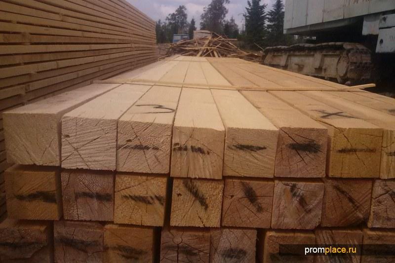 Производство пиломатериалов на экспорт и по РФ