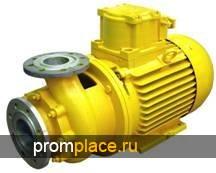 КМН 100-80-160 (Насос для перекачки светлых нефтепродуктов)