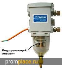 Топливные фильтры-сепараторы Separ