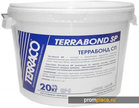 Террабонд sp бетоноконтакт