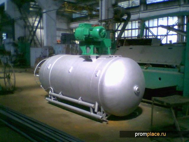 Запчасти, Рампа наполнительная , Кислородная, азотная установка АГУ-2М, СГУ-7КМ, клапан предохранительный