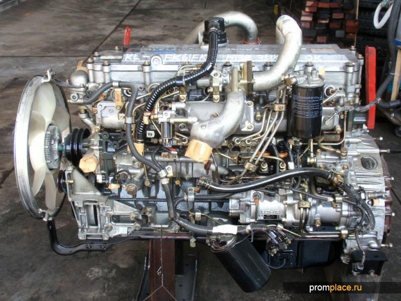 Двигатели MMC 8M22, 8M21, 8M20, 6D40, 6D24, 6D22, 6M70, 6M61, 6M60 и запчасти к ним в одном месте!