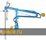 Устройства  верхнего налива нефти и нефтепродуктов в ж/д цистерны УНЖ6-100АС