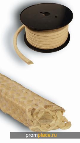 Набивка из кевлара (арамидного волокна)