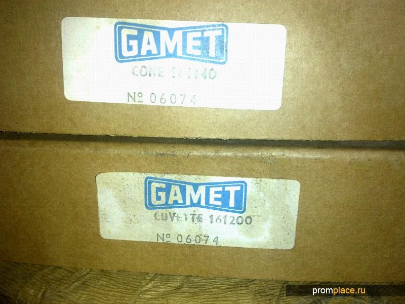 Подшипник 161140/161200  Gamet