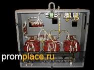Блок возбуждения генераторов