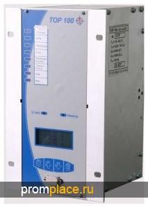 Продажа микропроцессорных устройств РЗА серии «ТОР 100»