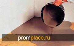 Сухая строительная смесь - самовыравнивающееся промышленное покрытие для полов с добавкой упрочняющих полимеров - n-Floor