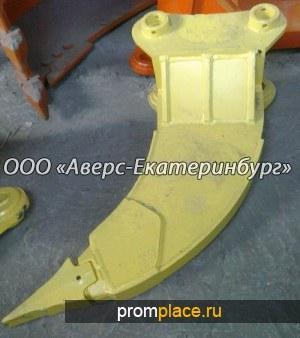 Зуб рыхлитель для экскаватора Komatsu (Коматсу) PC 220 в наличии