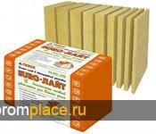 Базальтовая теплоизоляция(Мин.вата) Тизол Euro-лайт