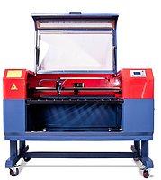 Продам лазерный станок - Qualitech 9G 1290