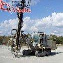 Продается буровая машина вертикального бурения Atlas Copco ECM 585