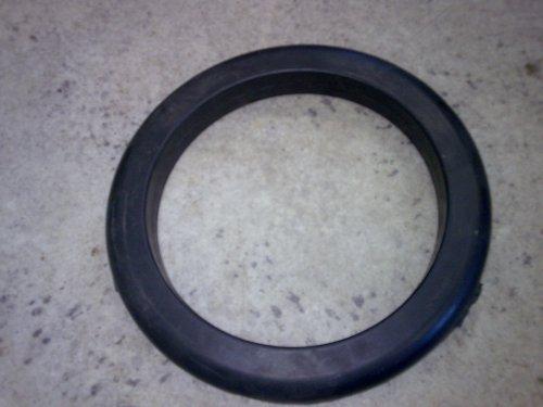 Кольцо для газовых баллонов транспортировочное, резиновое