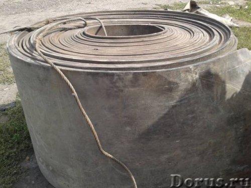Продам ленту транспортерную новую Кемерово 79609036679