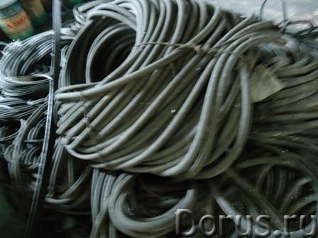 Резиновый шнур