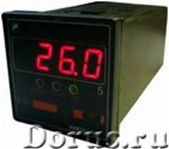 Терморегулятор Ратар-02.ТП высокотемпературный для печей, шкафов