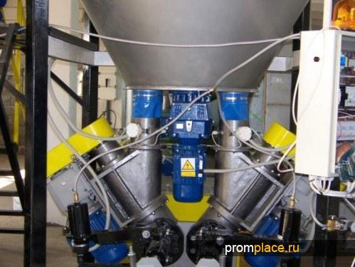 Прессы для брикетов с био массы (щепа, солома и др. ) /  линии для брикет из соломы