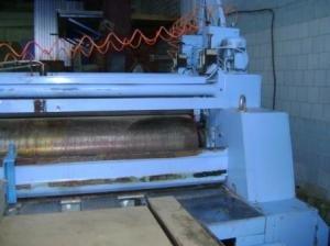 Продается флексографическая печатная машина ДВЛ-1800