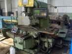 Продается станок просекательно-рилевочный (слоттер) МТ-95.