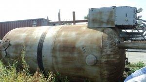 Продам газификатор- ГХК-8