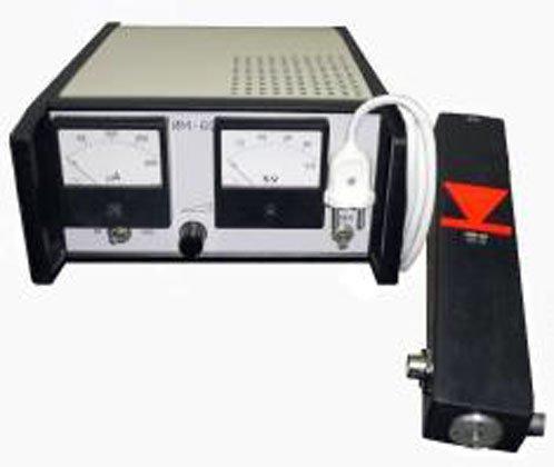 ИМ-60 Высоковольтная установка для испытания изоляции