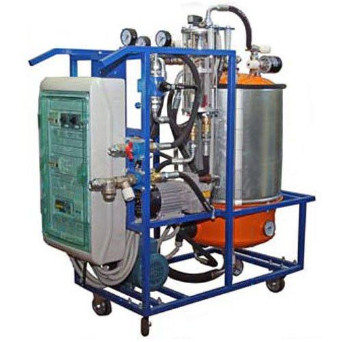 Очистка трансформаторных масел с нагревом УВФ-1000 , УВФ-2000, УВФ-3000, УВФ-5000 ,УВФ-10000