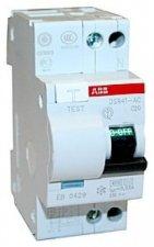 Предлагаем автоматические выключатели дифференциального тока