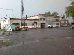 Промышленную база в Кушве