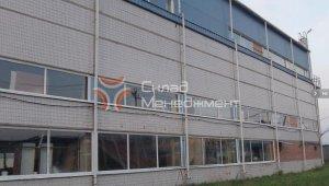 Производственно-складской комплекс 3340м2 по адресу Ново-Рязанское ш. 38 км от МКАД