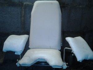 Продается гинекологическое кресло