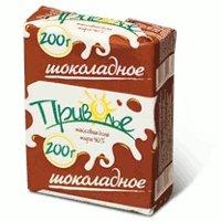 Спреды Тульского молочного комбината