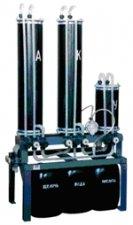 Продаем установки очистки промывных вод ионообменным способом ИО-1, ИО-2