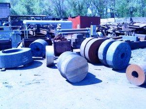 Поковки со склада и под заказ