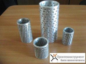 Продаем шариковые направляющие (сепараторы, колонки, втулки) для штампов и прессформ