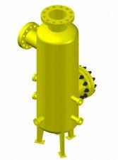 Продаем сепаратор газовый, нефтегазовый, влагоотделитель