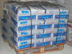 Предлагаем двуокись титана/диоксид титана/белила титановые, мешки по 25