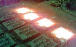 Производим и реализуем чугун литейный